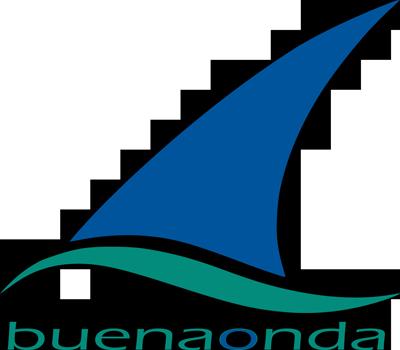 Buenaonda logo quadrato