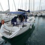 Jeanneau Sun Odyssey 36i usato vela